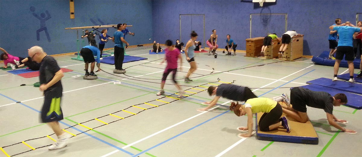 fitness a 20161